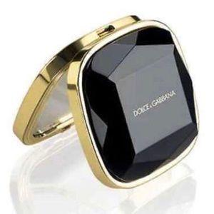 Dolce & Gabbana Mirror Compact